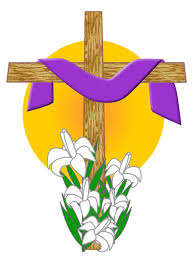 Lent Easter Clipart